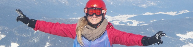 Ski; snowboard; ado; Vercors