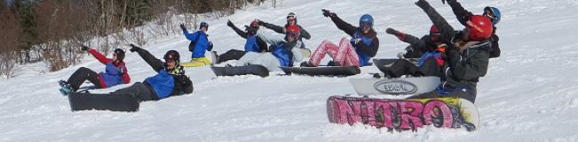 colo ski snow ado