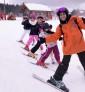 colo ski dans le Vercors