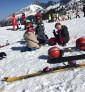 p20 ski étoilé gde V3