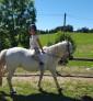 séjour équitation dans le Vercors