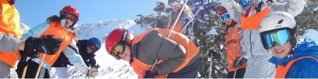 ski addict colo à l'Alpe d'Huez